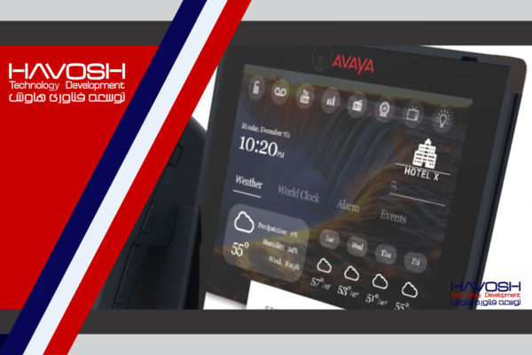 avaya hoteling ip phone